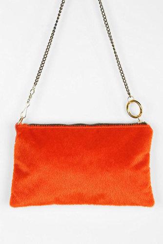 Deena & Ozzy Pony O-Ring Crossbody Bag