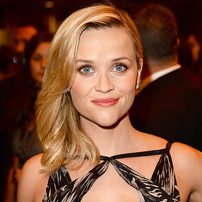 Reese Witherspoon Makeup at 2013 Toronto Film Festival