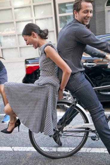 Giovanna-Battaglia-hitched-ride-Derek-Blasberg