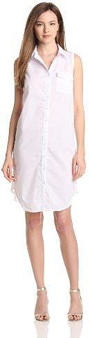 Three Dots Women's Sleeveless Shirt D...