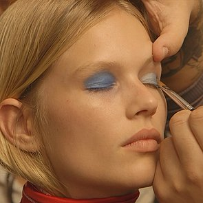 Marc by Marc Jacobs Spring 2014 Hair and Makeup | Video