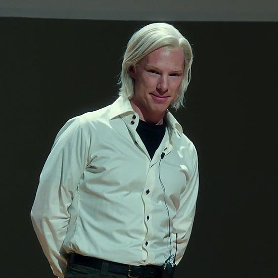 The Fifth Estate Movie Review (Video)