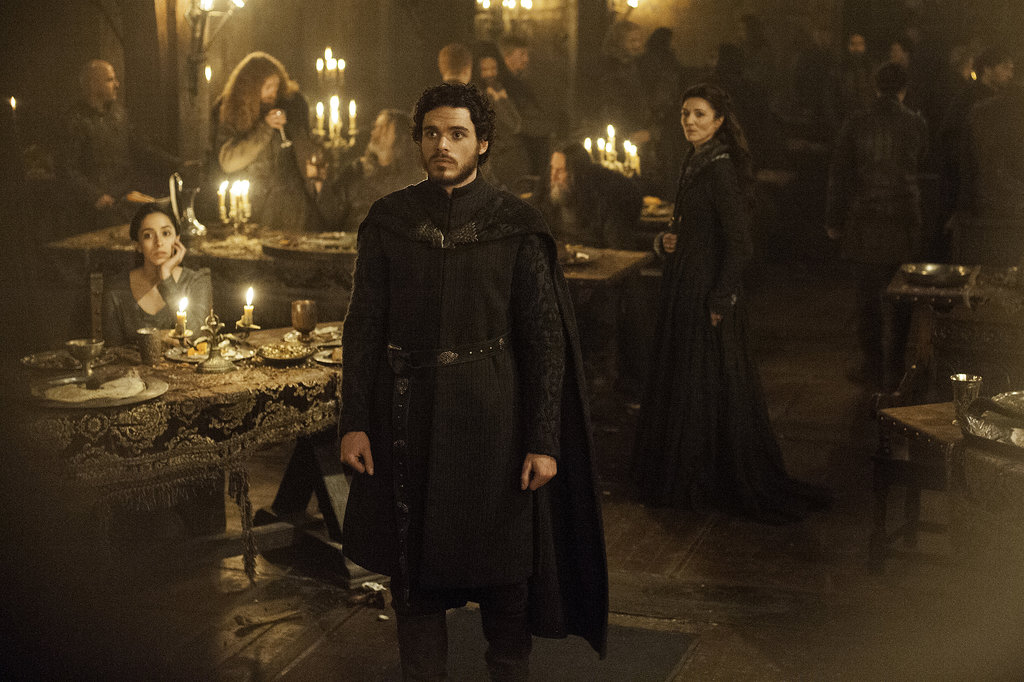 Game of Thrones: Outstanding Drama Series
