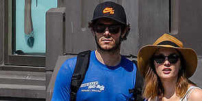 Still Going Strong: Adam Brody and Leighton Meester Bring Their Love to the Big Apple