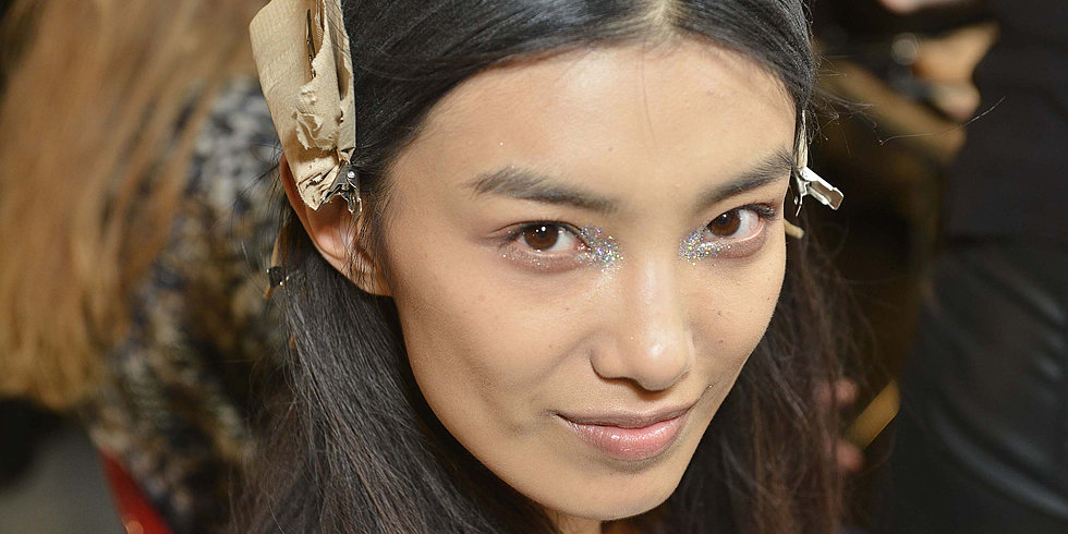 That's a Wrap! Our Favorite Makeup Trends From NYFW