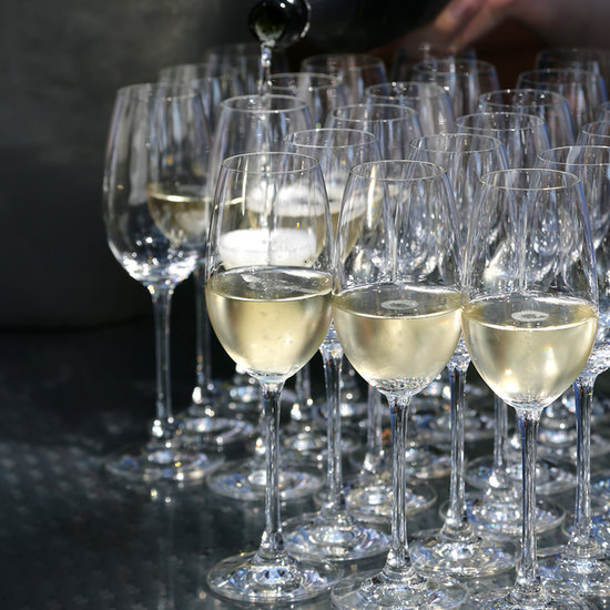 How Is Champagne Made?