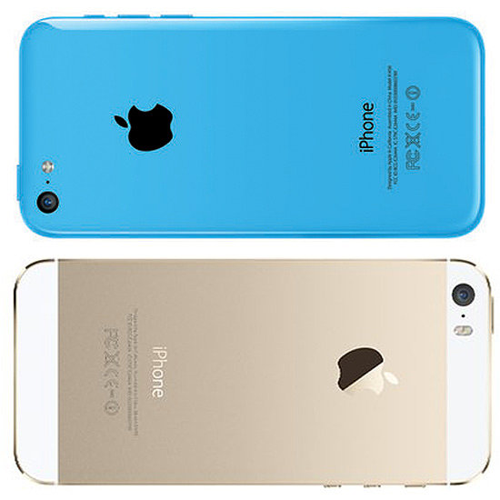 Apple iPhone 5S News