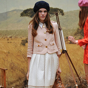 2014 Spring London Fashion Week Runway Orla Kiely | Pictures