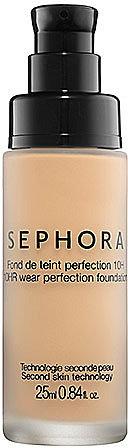 10 HR Wear Perfection Foundation