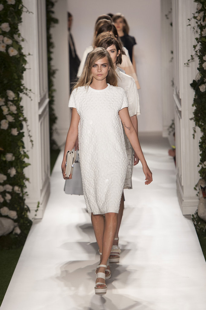 Mulberry Spring 2014