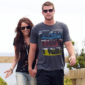 Miley Cyrus and Liam Hemsworth Relationship Timeline
