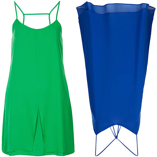Affordable Slip Dresses