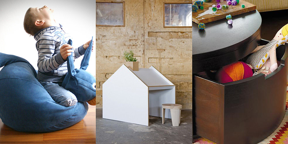14 Amazing Finds For the Ultimate Playroom
