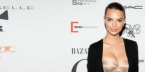 """""""Blurred Lines"""" Model Joins Gone Girl — Find Out Who Else Is Confirmed For the Movie"""