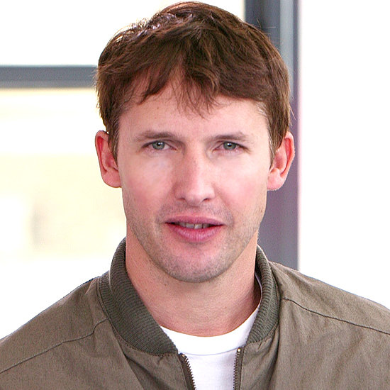 James Blunt Moon Landing Interview