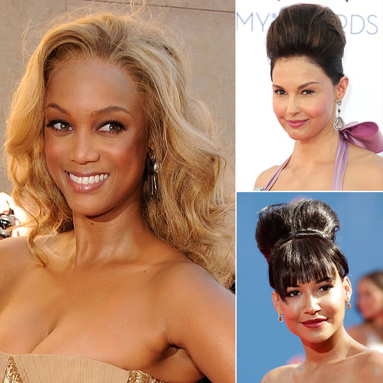 The Infamous Emmys Beauty Mistakes We Will Never Forget