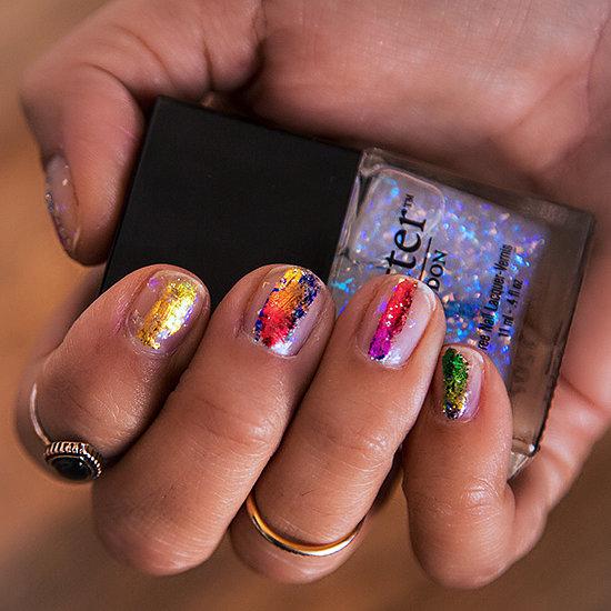 Nail Art Foil Tutorial | Video