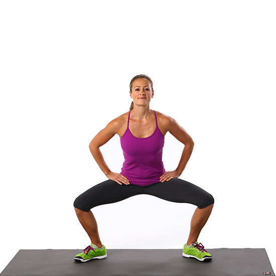 The Best Leg Exercises For Fast Results | POPSUGAR Fitness ...