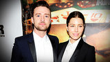 Justin Timberlake and Jessica Biel Matching Style | Video