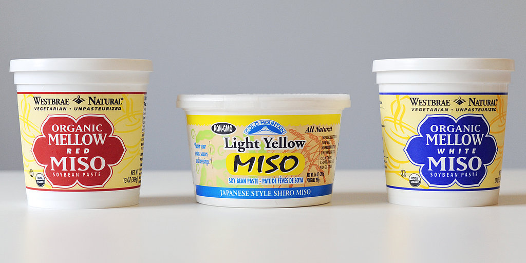 A Guide to Miso Varieties, From Shiro to Aka (and Beyond)