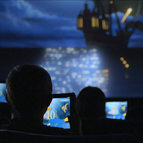 Disney Little Mermaid Second Screen Live Review
