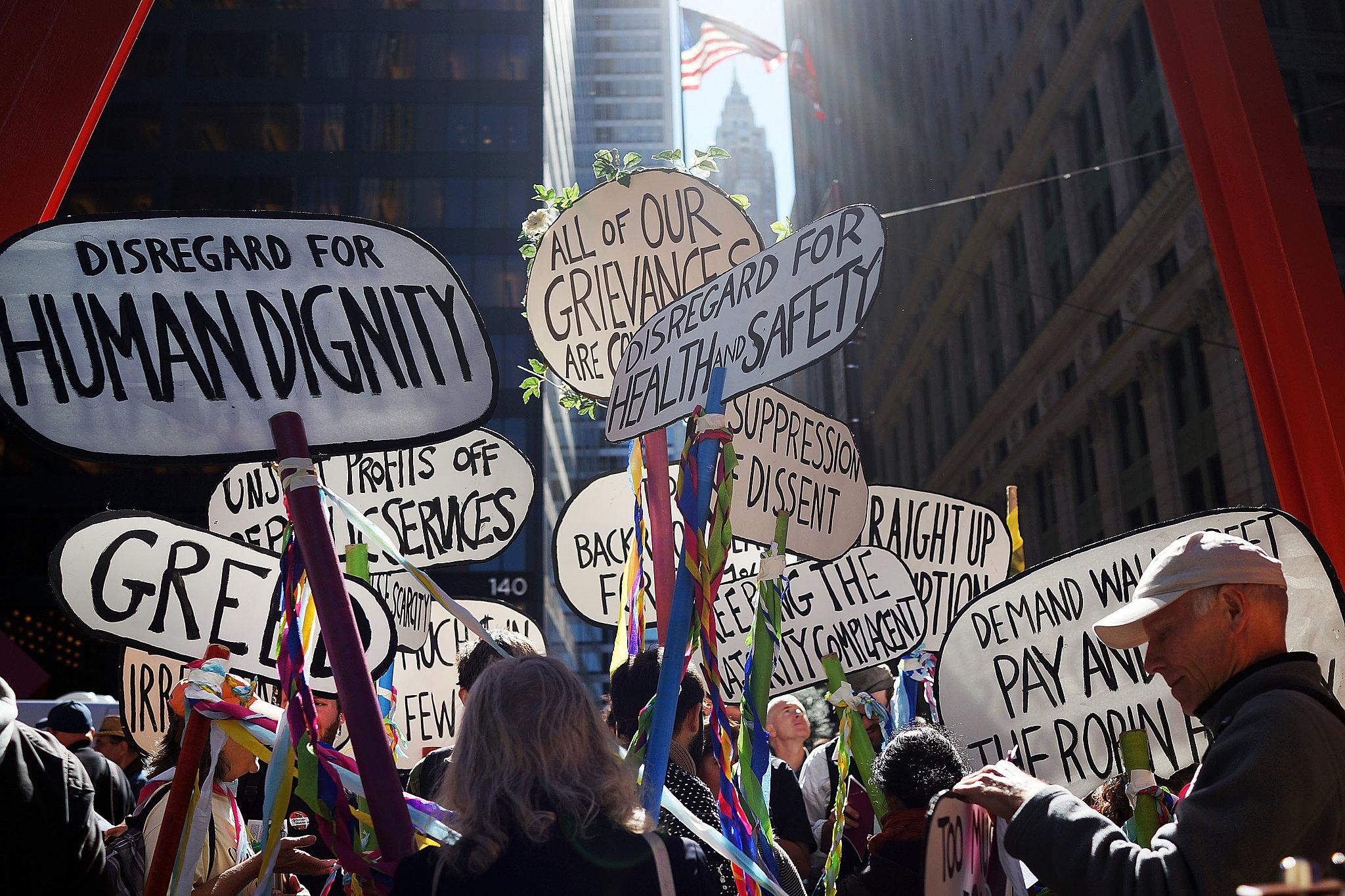 Activists' Anniversary
