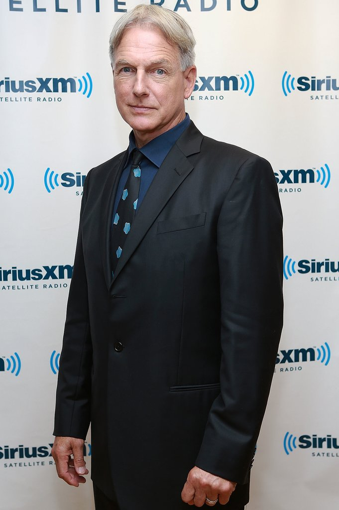 NCIS star Mark Harmon is on the long list of presenters.