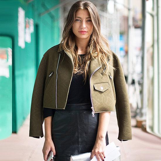 Crop Jackets | Shopping
