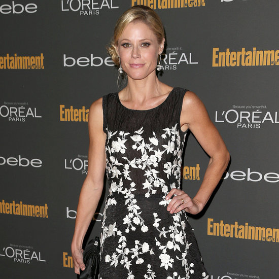 Celebrity Red Carpet Style At 2013 Pre-Emmy Awards Parties