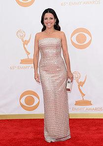 Veep-star-Julia-Louis-Dreyfus-walked-Emmys-red-carpet