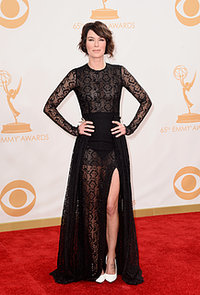 Game-Thrones-actress-Lena-Headey-struck-pose-red-carpet
