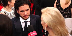 Game of Thrones' Kit Harington Promises More Death, More Fighting and Another Wedding