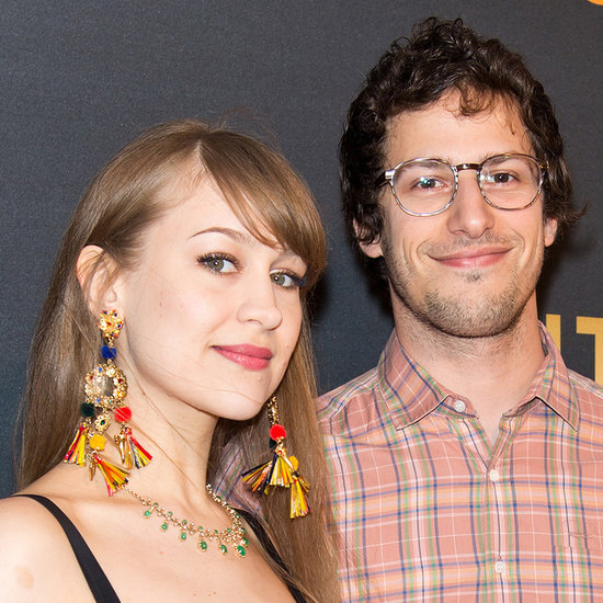 Andy Samberg Marries Joanna Newsom