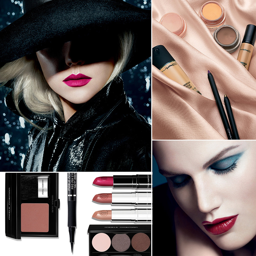 Get Excited For Fall With These Fabulous Makeup Collections
