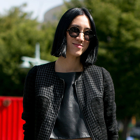 Fashion Editor Street Style | Pictures