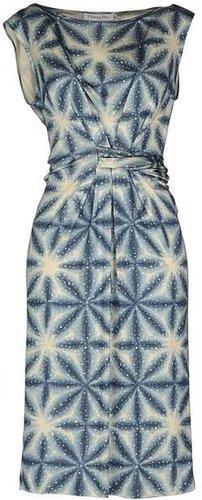 DIOR Knielanges Kleid