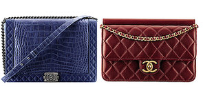 Overdose on Chanel — See All the New Season Bags Here!