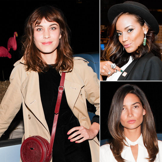 Model Behavior: Swoon Over Their Best Beauty Moments
