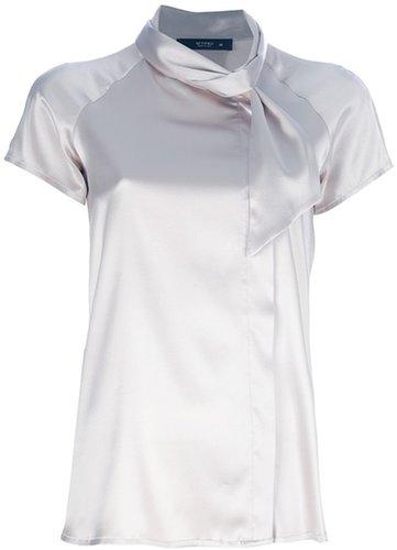 Etro Silk blend blouse