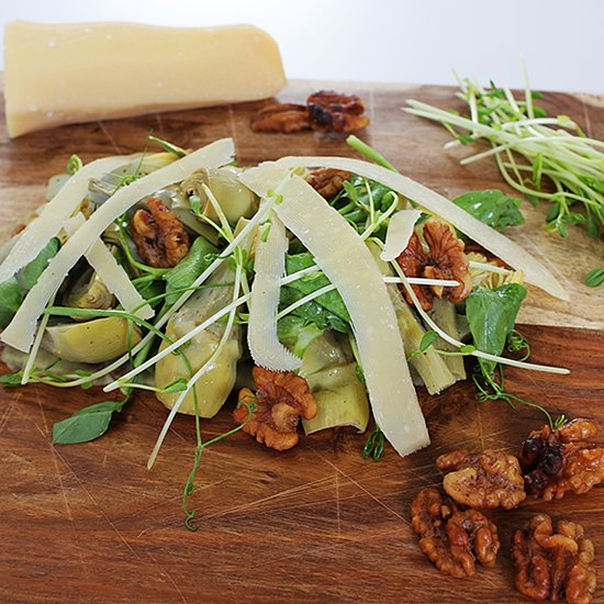 Artichoke Salad