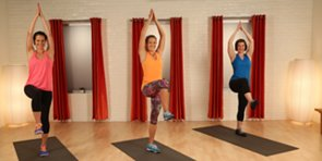 Work Your Entire Body With This 40-Minute Workout