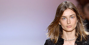 Isabel Marant Defines the Cool-Girl Aesthetic For Spring