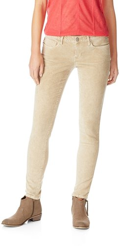 Lola Uniform Corduroy Jegging
