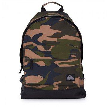 Quiksilver Camo Backpack