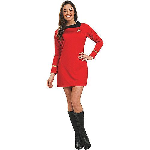 Star Trek Dress