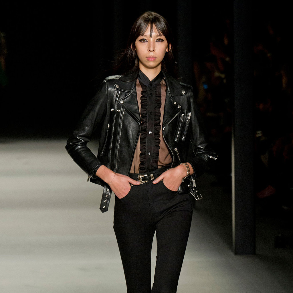 ... Paris Spring 2014 Runway | Paris Fashion Week | POPSUGAR Fashion