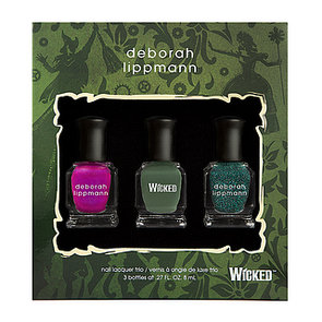 Deborah Lippmann Wicked Set Review