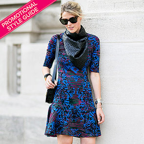 Fall Color Trends | Shopping