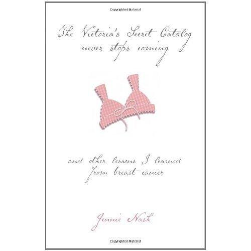 The Victoria's Secret Catalog Never Stops Coming