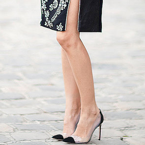 Cap-Toe Pumps | Shopping